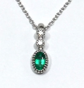 Emerald-and-Diamond