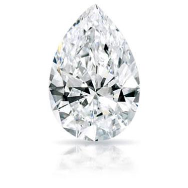 Pear Shape (Natural Diamonds) - Brocks Jewelers